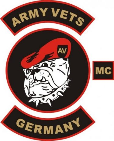 Army Vets MC Germany