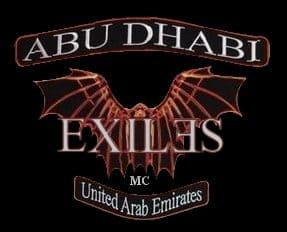 Abu Dhabi Exiles MC