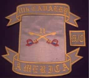 11th Cavalry LEMC