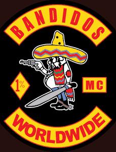 Bandidos MC (World)Motorcycle Clubs   Motorcycle Clubs