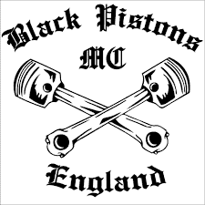 Black Pistons MC England