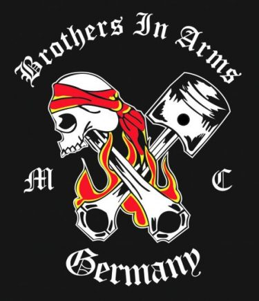 Brothers In Arms MC