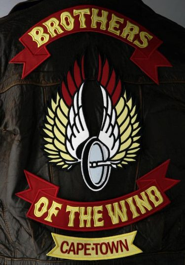 Brothers of the Wind MC