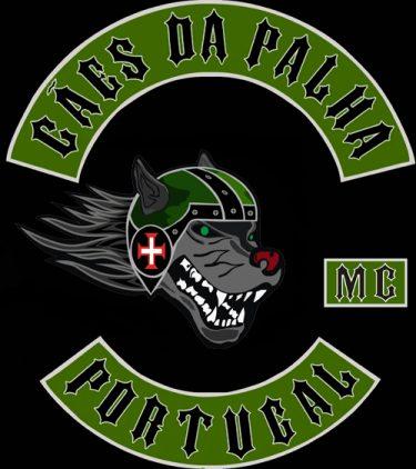 Caes Da Palha MC