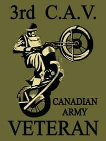 Canadian Army Veterans