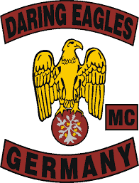 Daring Eagles MC