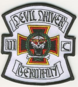 Devil Driver MC