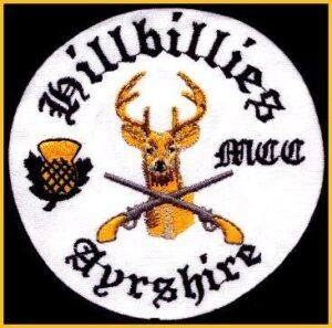 Hillbillies MCC Ayrshire