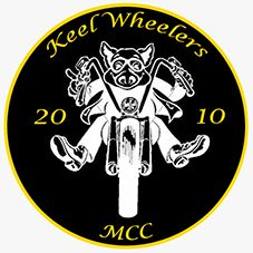 Keel Wheelers MCC