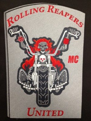Rolling Reapers MC United