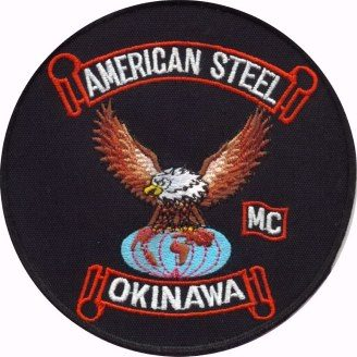 American Steel Motorcycle Club