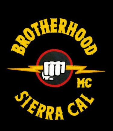 Brotherhood MC Sierra Cal