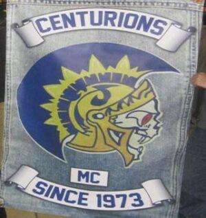 Centurions MC