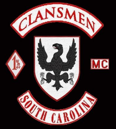 Clansmen MC South Carolina