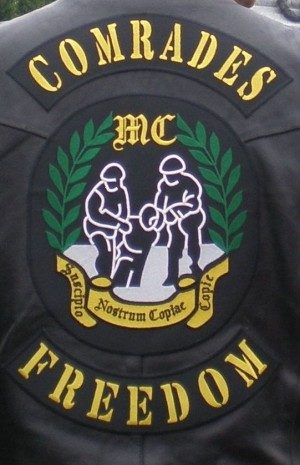 Comrades MC Freedom