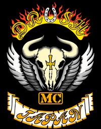 D-Rush MC Japan