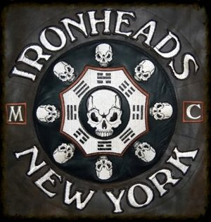 Iron Heads MC New York