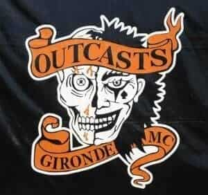 Outcasts MC Gironde