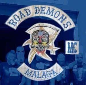 Road Demons MC Malaga Spain