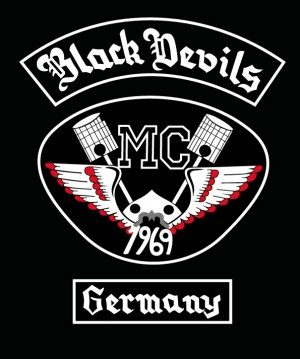 Black Devils MC (Germany)