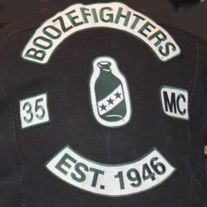 Boozefighters MC