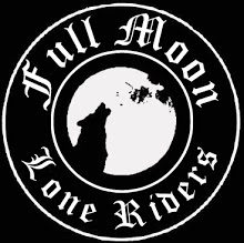 Full Moon Lone Riders