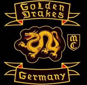 Golden Drakes MC Germany