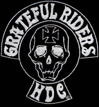 Grateful Riders HDC (France)
