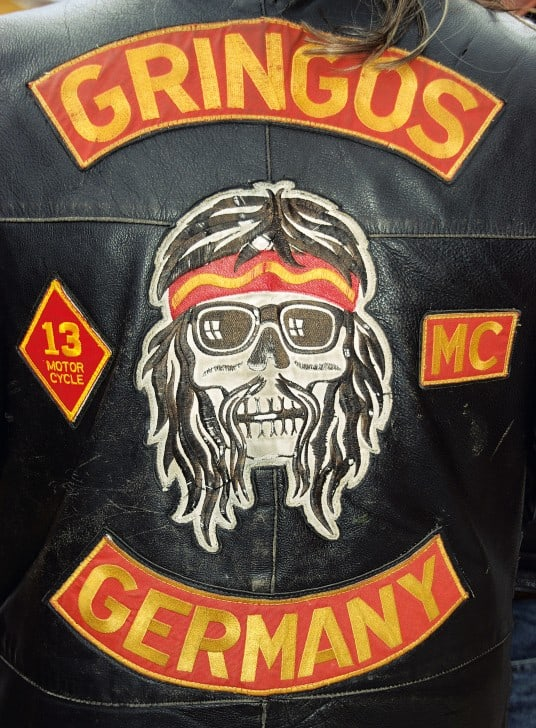 Gringos MC (Germany) | Motorcycle Clubs