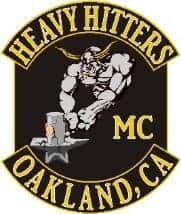 Heavy Hitters MC (Norcal)