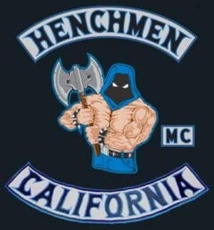 Henchmen MC California
