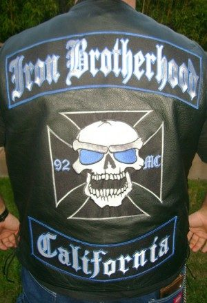 Iron Brotherhood MC