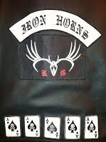 Iron Horns Riders Group