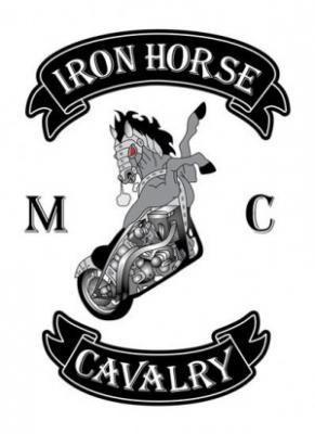 Iron Horse Cavalry MC