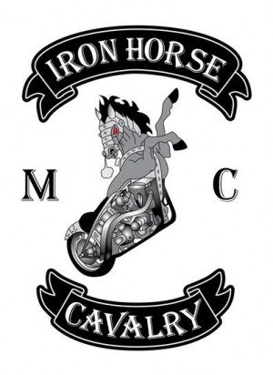 Iron Horse Cavalry MC