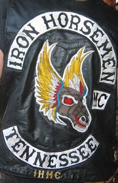 Iron Horsemen MC