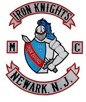 Iron Knights Mc New Jersey