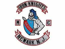 Iron Knights MC (New Jersey)