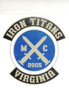 Iron Titans MC (Virginia)