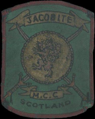 Jacobite MCC