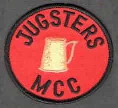 Jugsters MCC