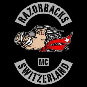 Razorbacks MC