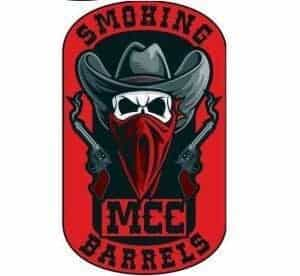Smoking Barrels Motorcycle Club