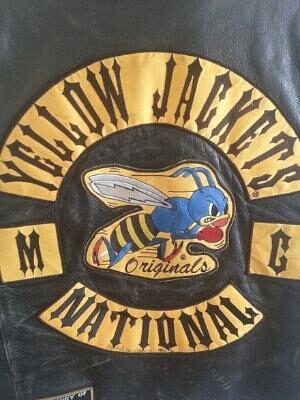 Yellow Jackets MC
