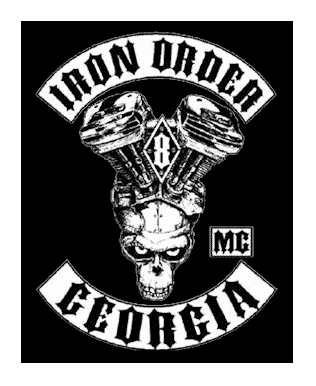Iron Order MC Georgia