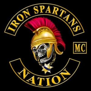 Iron Spartans MC Nation