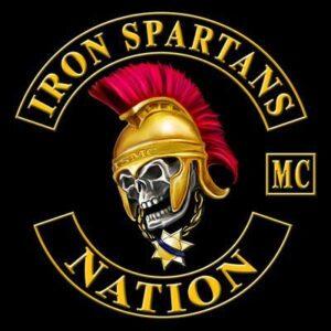 Iron Spartans MC Nation