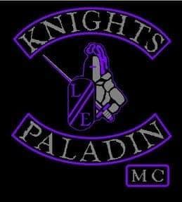 Knights Paladin MC