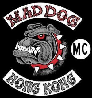 Mad Dog MC Hong Kong