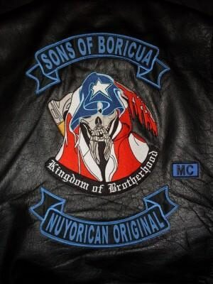 Sons of Boricua MC